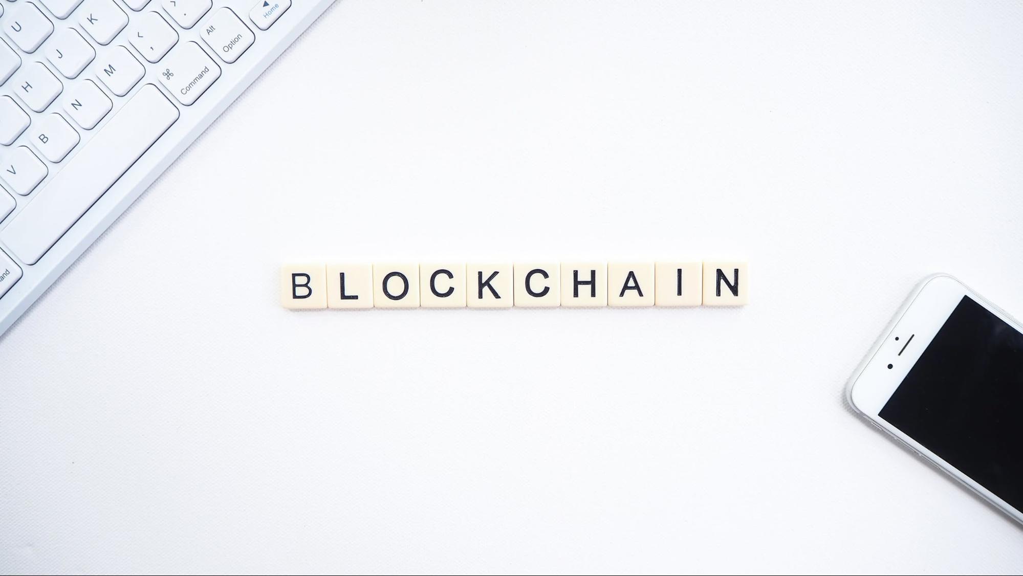 blockchain emploi