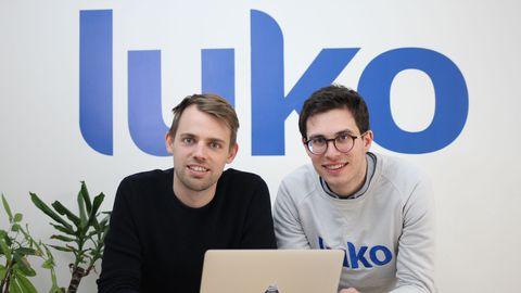 La néo-assurance Luko lève 20 millions d'euros pour développer son offre en Europe