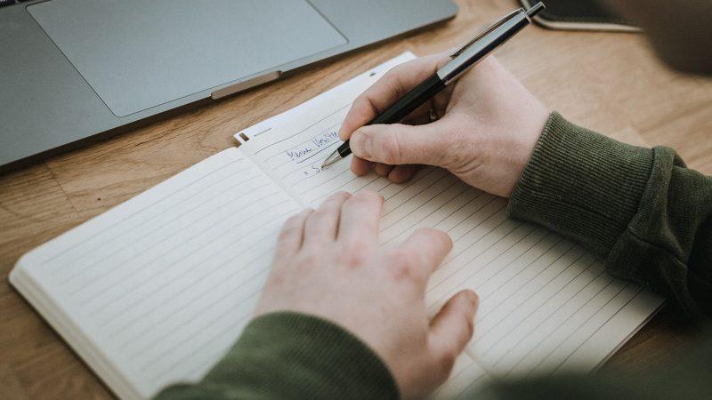 Comment faire un business plan?