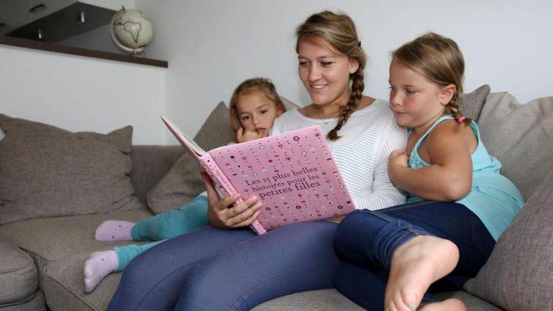 La startup Nounouland digitalise l'agence de garde d'enfants à domicile