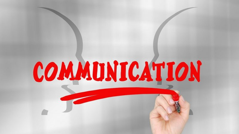 La communication : la meilleure arme pour toute entreprise