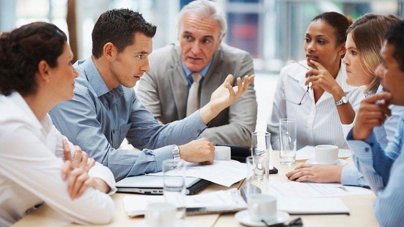 Gestion des ressources humaines : recourir au cabinet conseil RH
