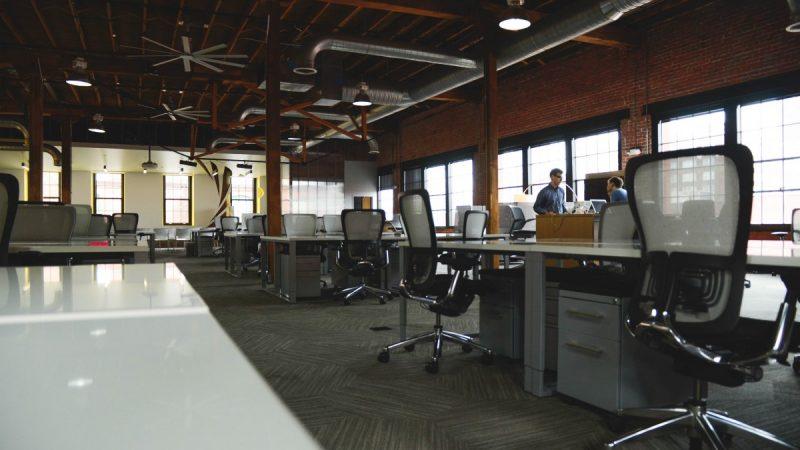 Qu'est-ce qu'un espace de travail confortable?