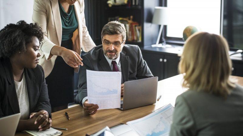 Les différentes activités d'un expert en gestion
