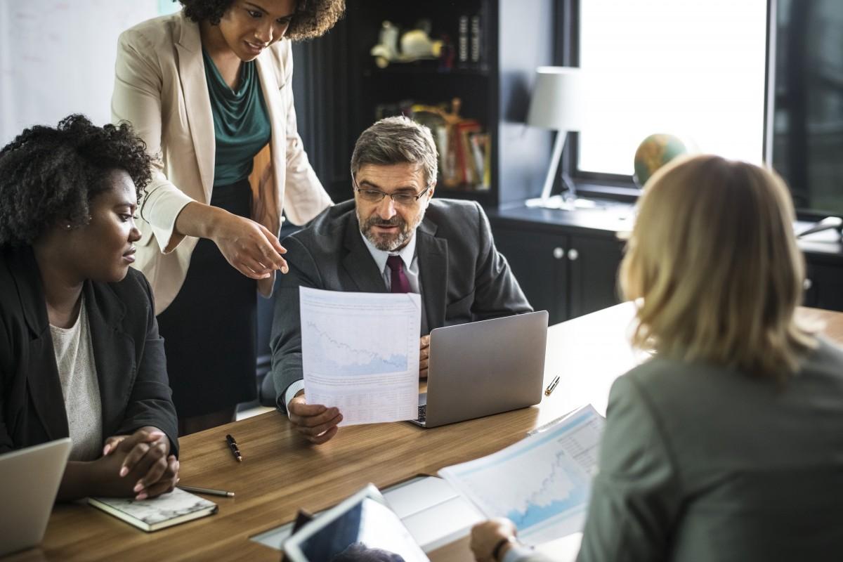Le secret d'une bonne gestion d'entreprise