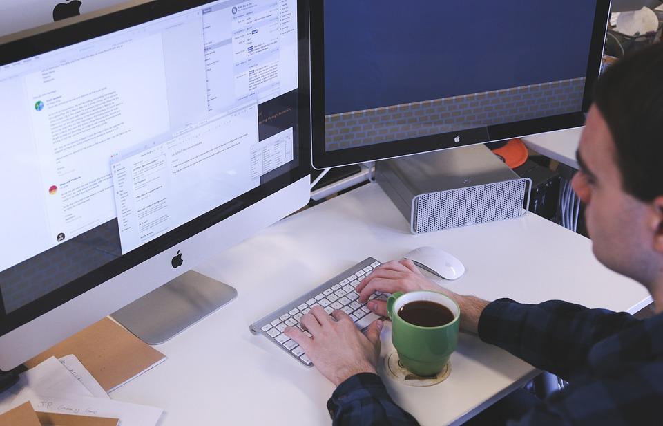 Agence de rédaction web: la clé de la réussite d'une entreprise