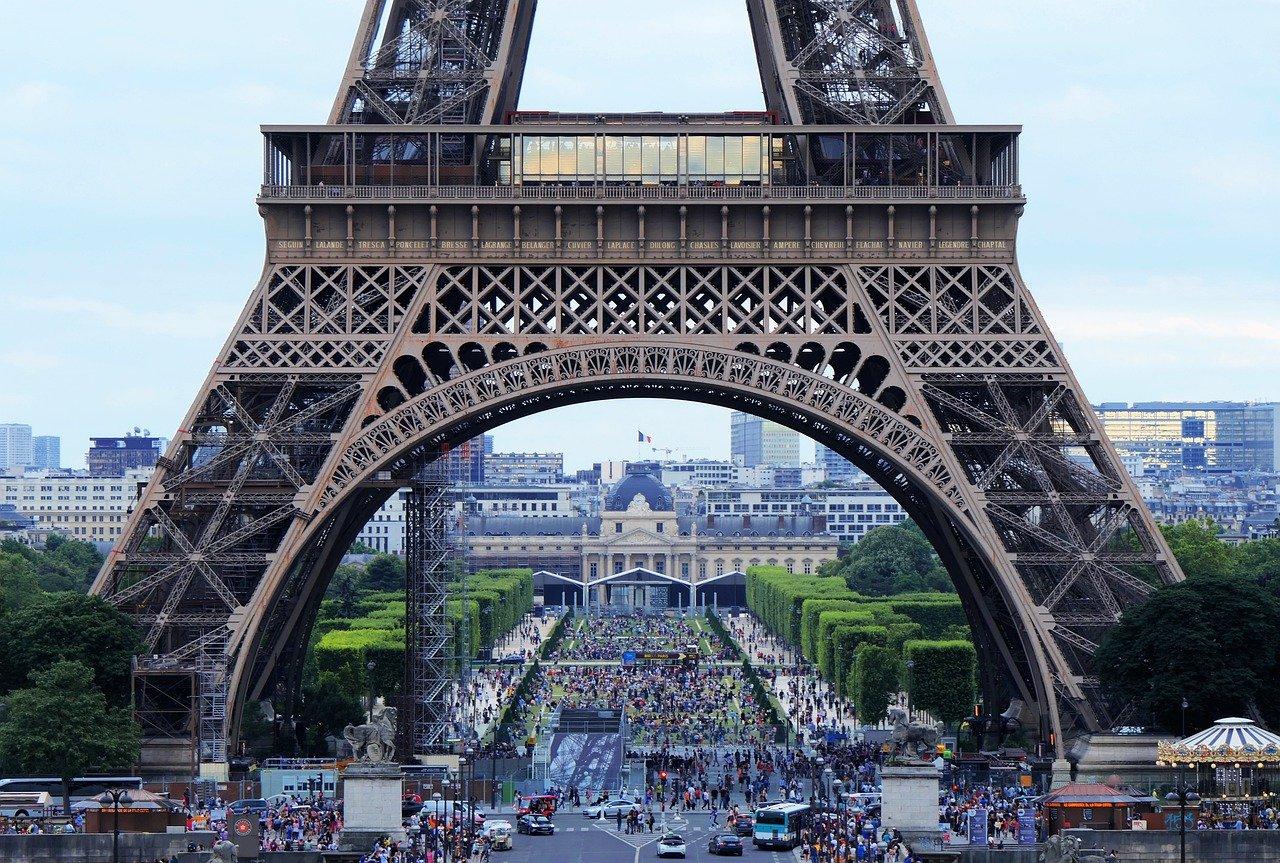 Les 5 choses à ne pas faire pendant votre séminaire à Paris