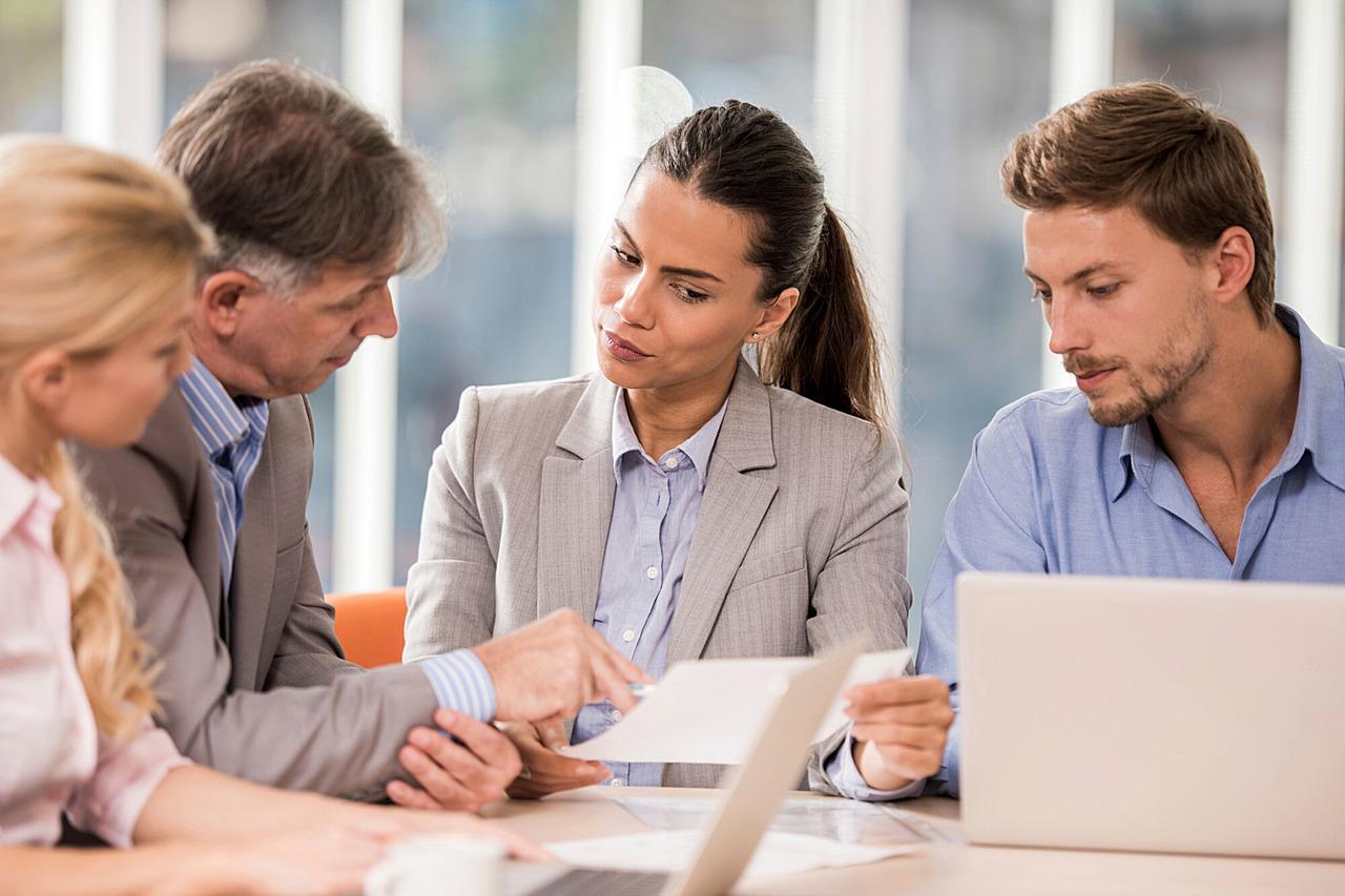Gestion d'entreprise : astuces pour progresser