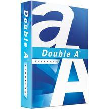 Les informations sur la ramette papier A4 utilisée en entreprise