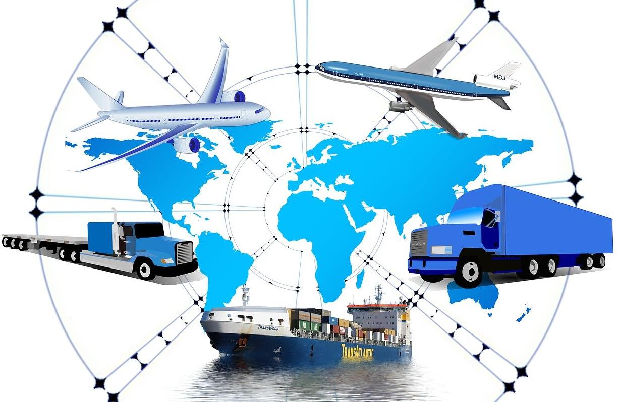 bonne gestion logistique