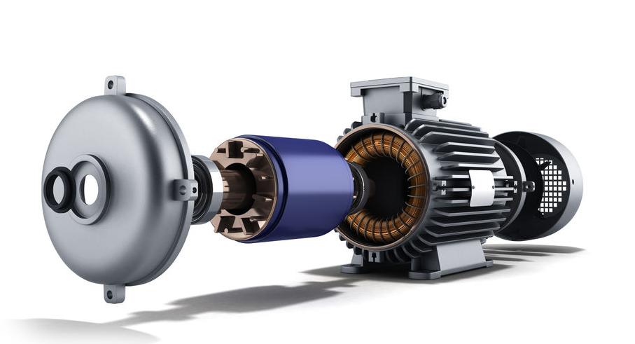 Quelles sont les diverses technologies d'un moteur électrique?
