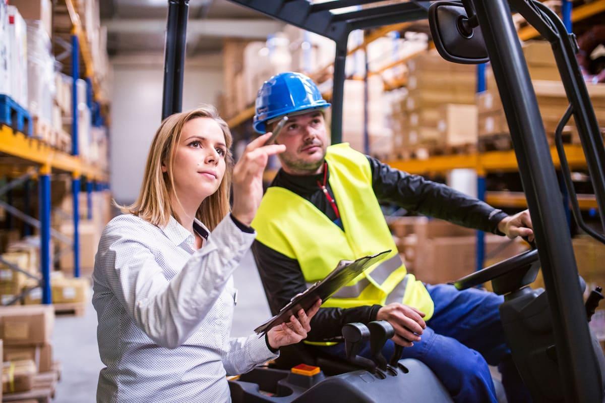 Formation à la sécurité industrielle et/ou logistique